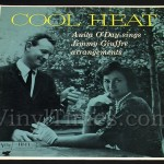 "372 Anita O'Day - ""Cool Heat"" Vinyl LP Record Album"