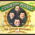 "401 Statler Brothers - ""Country Music"" Time/Life Vinyl LP Record Album"