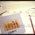 "402 Crusaders - ""Images"" Vinyl LP Record Album"
