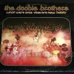 "411 Doobie Brothers - ""What Were Once Vices Are Now Habits"" Vinyl LP Record Album"