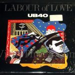 "413 UB40 - ""Labour Of Love"" Vinyl LP Record Album"