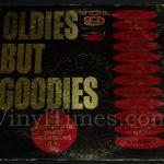 "418 Various - ""oldies But Goodies, Vol 9"" Vinyl LP Record Album"
