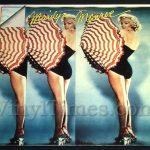 "426 Marilyn Monroe - ""Marilyn Monroe"" Vinyl LP Record Album"