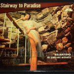 """429 Valentino - """"Stairway To Paradise"""" Vinyl LP Record Album"""
