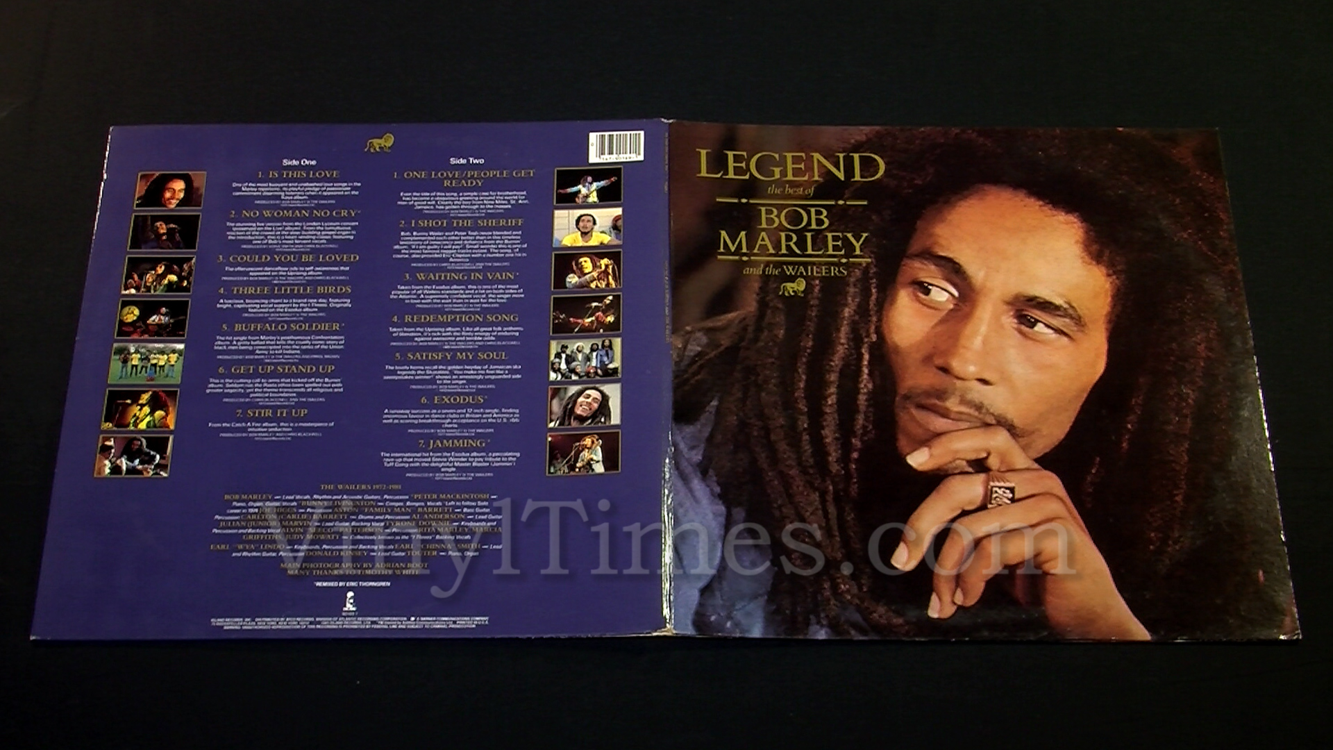 Bob marley legend the best of vinyl lp vinyltimesvinyltimes bob marley the best of bob marley vinyl lp record album gatefold cover thecheapjerseys Gallery