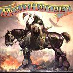 """Molly Hatchet - """"Molly Hatchet"""" Vinyl LP Record Album"""