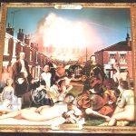 """Electric Light Orchestra - """"Secret Messages"""" Vinyl LP Record Album"""