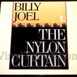 "Billy Joel - ""The Nylon Curtain"" Vinyl LP Record Album"