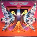 "Robin Trower - "" "" Vinyl LP Record Album"