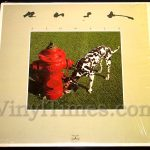 """Rush - """"Signals"""" Vinyl LP Record Album"""