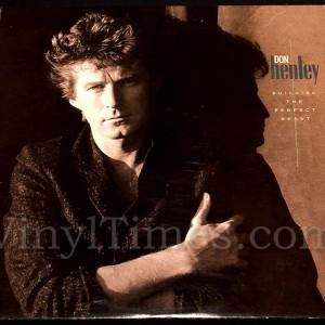 Building the Perfect Beast - Don Henley | Similar | AllMusic