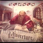 "Kansas - ""Leftoverture"" Vinyl LP Record Album"