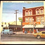 "Billy Joel - ""Streetlife Serenade"" Vinyl LP Record Album"