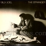 "Billy Joel - ""The Stranger"" Vinyl LP Record Album"