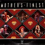 "Mother's Finest - ""Mother's Finest"" Vinyl LP Record Album"