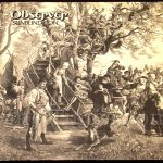 """Sunblind Lion - """"Observer"""" Vinyl LP Record Album"""