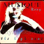 "Roxy Music - ""The High Road"" Vinyl LP Record Album"