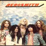"Aerosmith - ""Aerosmith"" Vinyl LP Record Album"