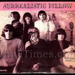 "Jefferson Airplane - ""Surrealistic Pillow"" Vinyl LP Record Album"