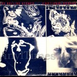 "The Rolling Stones - ""Emotional Rescue"" Vinyl LP Record Album"