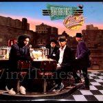 "Breakfast Club - ""Breakfast Club"" Vinyl LP Record Album"